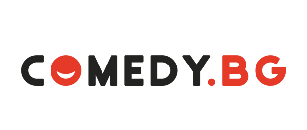 stand up comedy logo