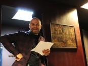 стендъп комедия в България от Иван Кирков