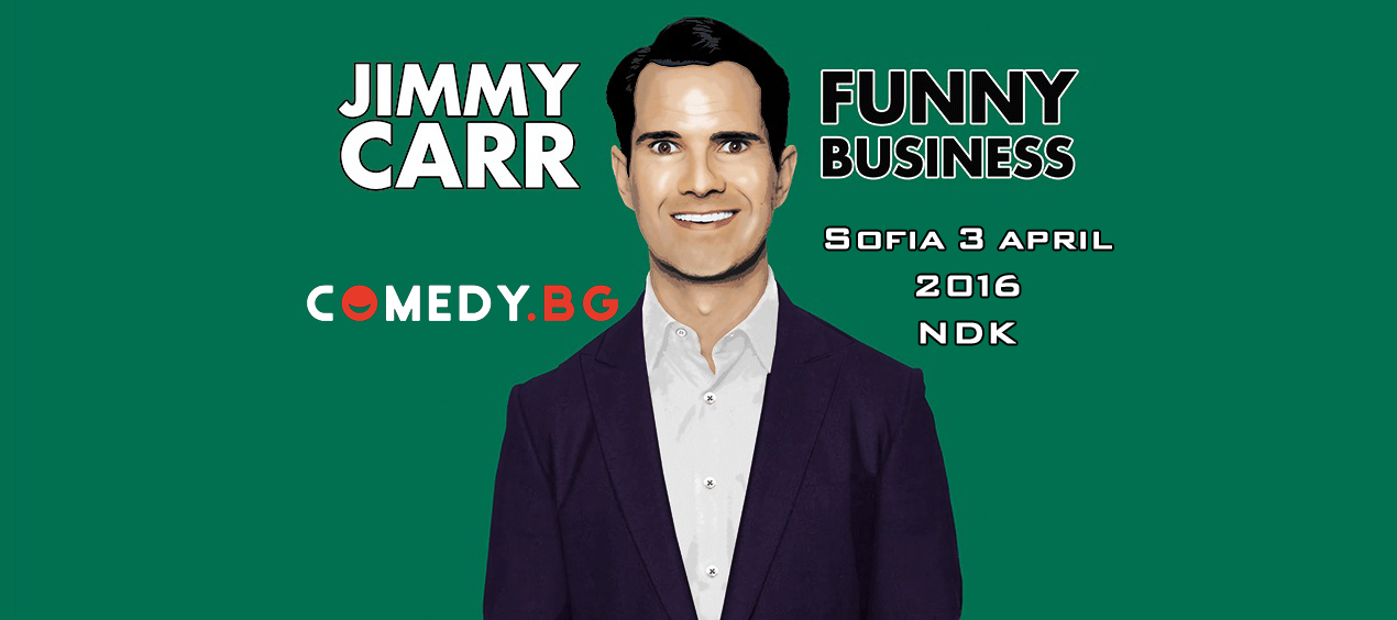 stand up comedy bg