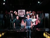 стендъп комедия в България комеди клуб