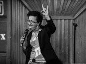 марина орсаг фестивал на комедията софия 2016 стендъп комеди шоу