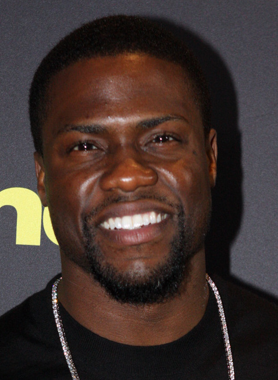 Stand up comedy with Kevin Hart