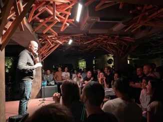 stand up comedy special ivan kirkov